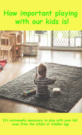 an-infant-playing