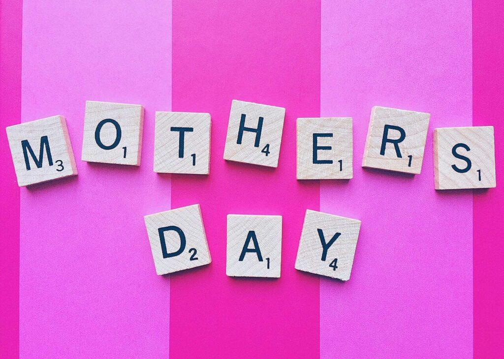 Wish for mothers day in every way